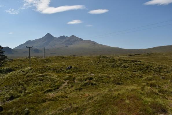 Cuilin Hills