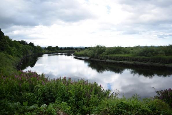 Der Fluss Beauly
